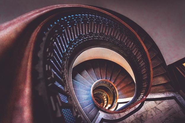 Next Steps Embrace the spiral