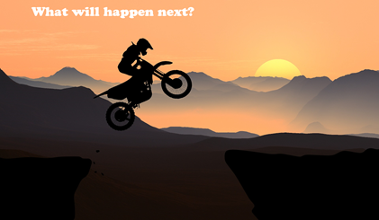 What will happen next
