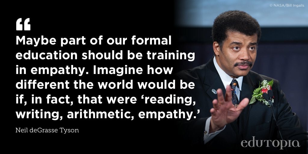 The Case for Teaching Empathy